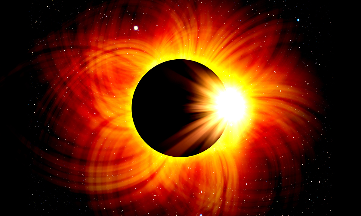 This Is What The August Solar Eclipse In Leo Will Mean For You, According To Your Zodiac Sign
