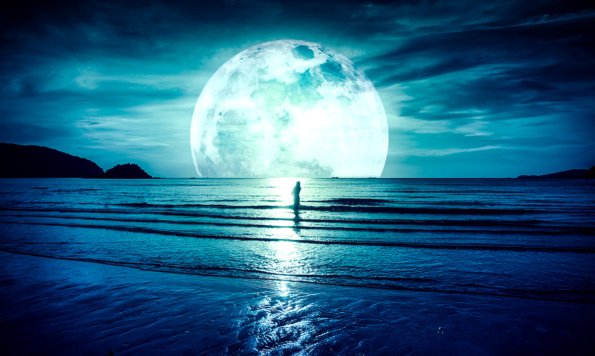 August 26th Pisces Full Moon: This Is Your Fresh Start!