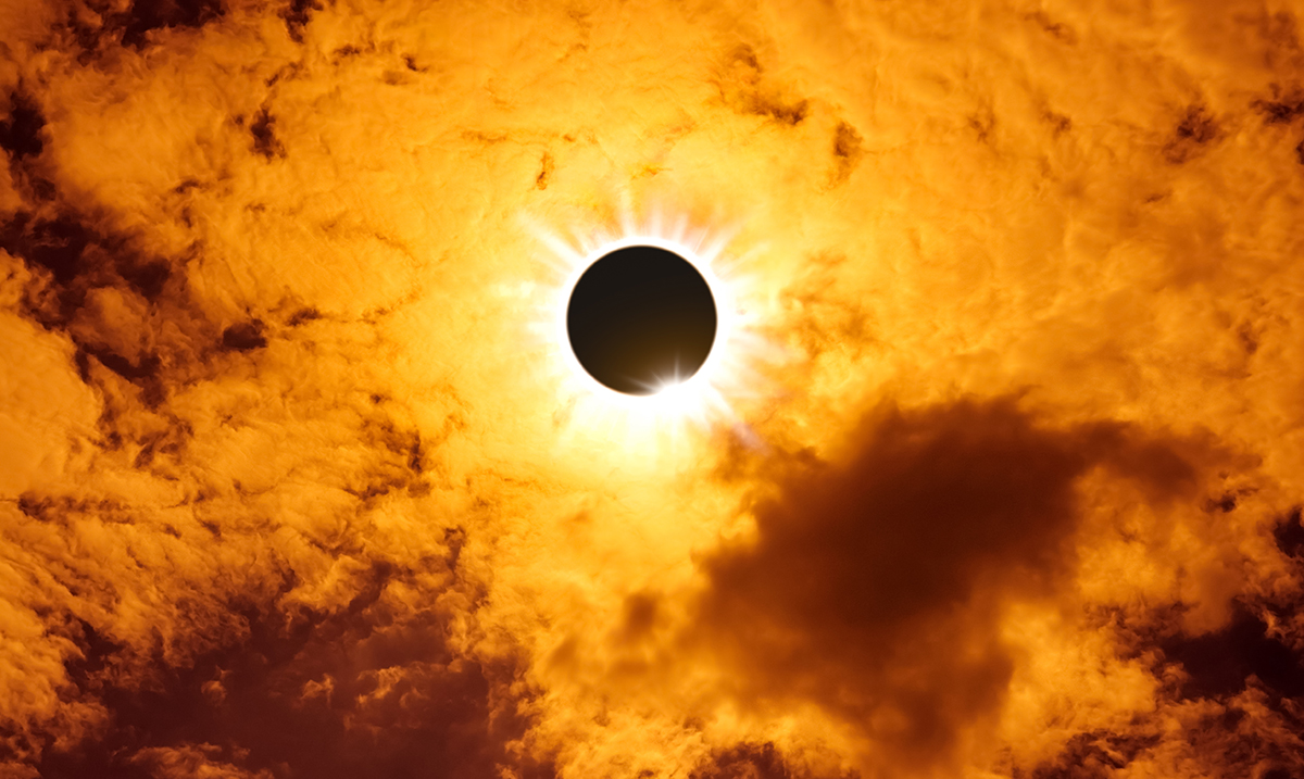 Eclipse Season 2018: Prepare For the Third Eclipse of the Summer This Month