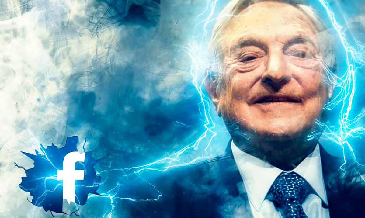 After Saying Social Media Was A Menace To Society George Soros Is Investing In Faceook And Twitter