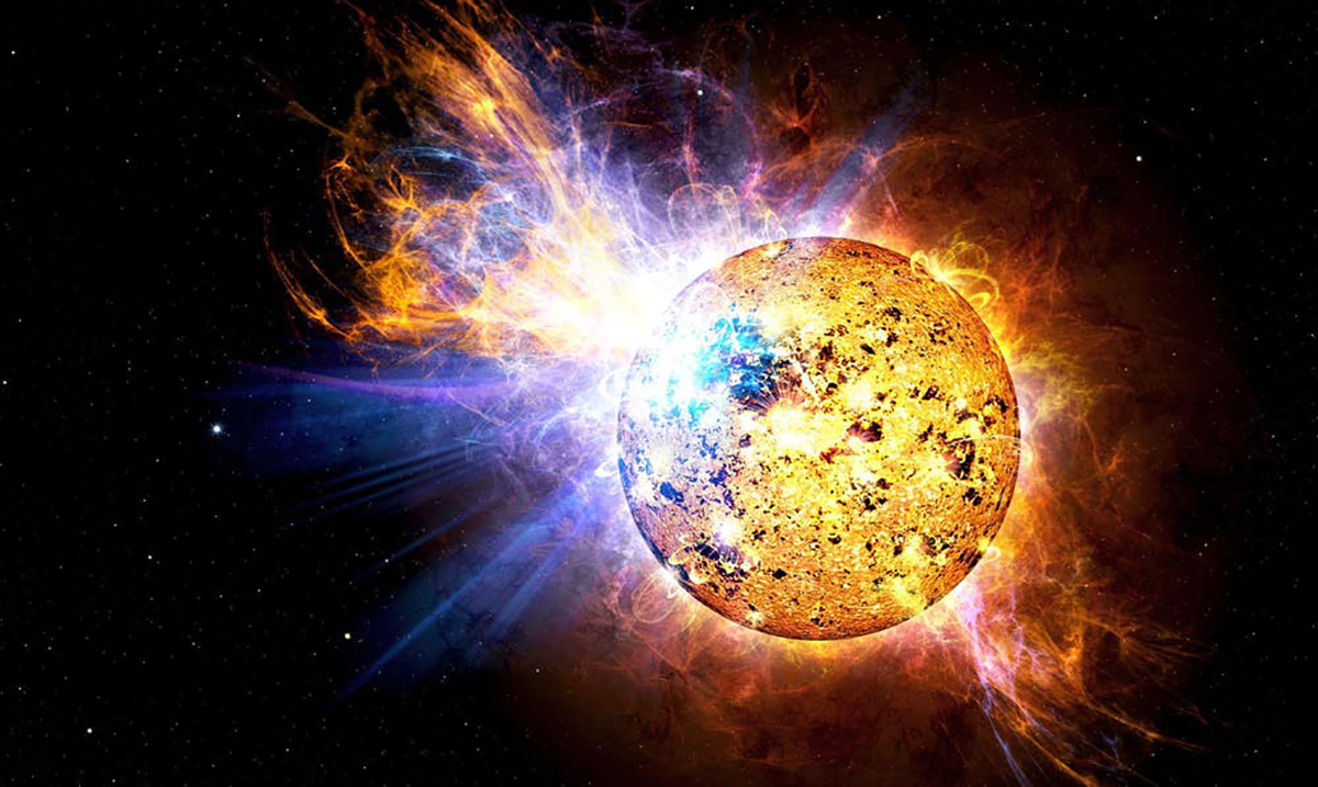 Prepare for the Major Life Transformation Arriving With the Upcoming Solar Storm