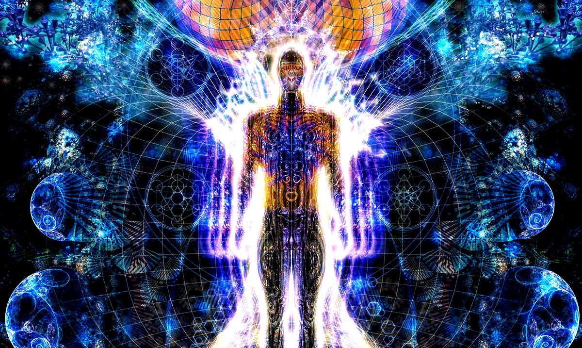Human Energy Fields Are Much Stronger Than We Realize
