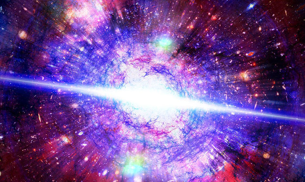 Scientists May Have Finally Found Evidence of Universes Having Existing Before Our Own