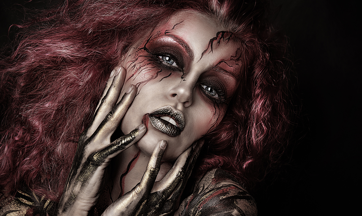 12 Terrifying Facts About Witches and Witchcraft That Will Make You Believe They Exist