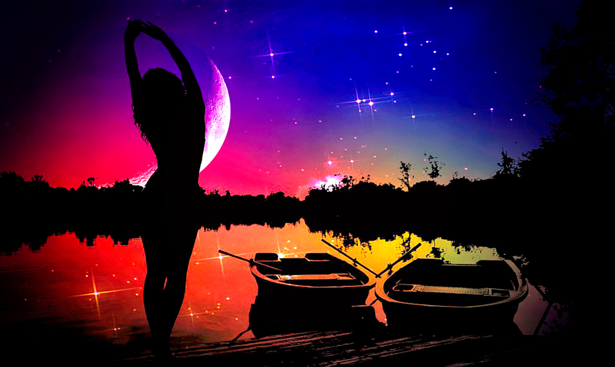 6 Zodiac Signs The September New Moon Will Affect The Most