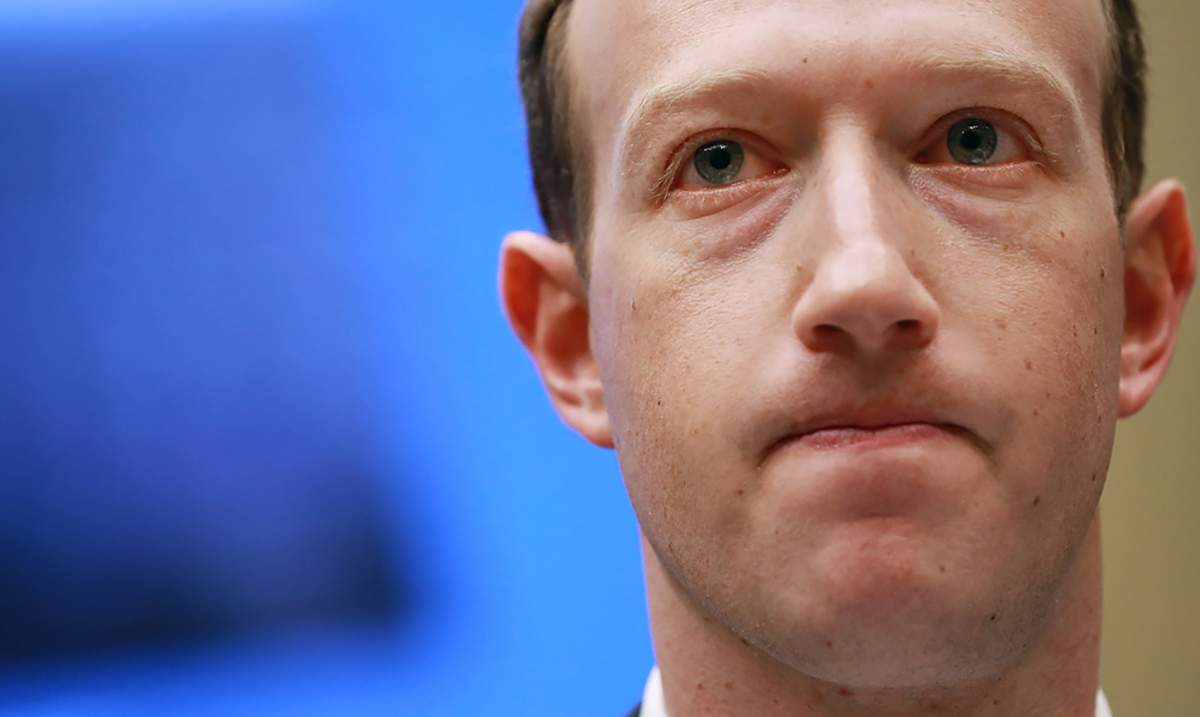 Facebook Has Been Caught in Yet Another Privacy Scandal, After Asking Banks for Your Personal Financial Data
