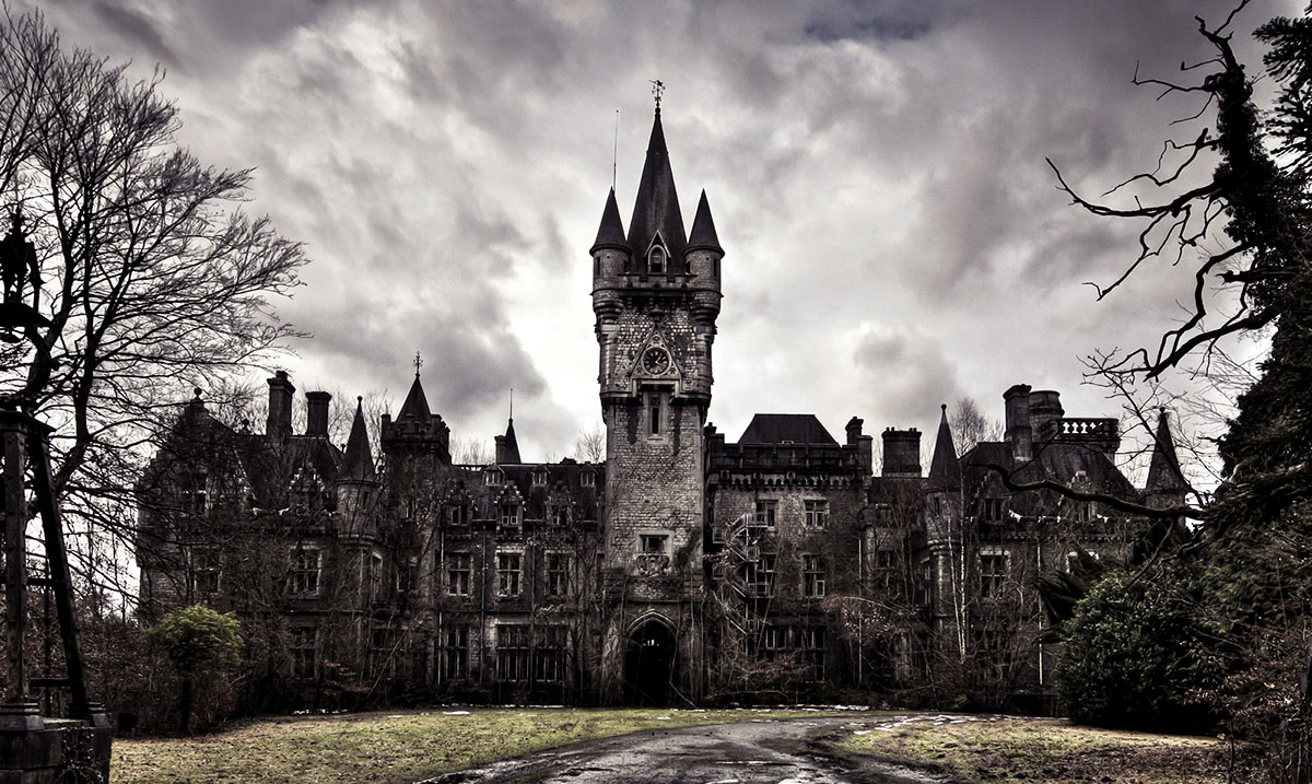 10 Real Places That Prove Reality Can Be Terrifying