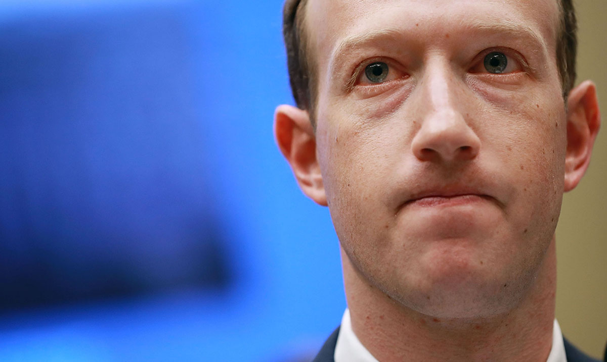 At Least 50 Million Facebook Accounts Have Been Compromised By Recent Security Breach