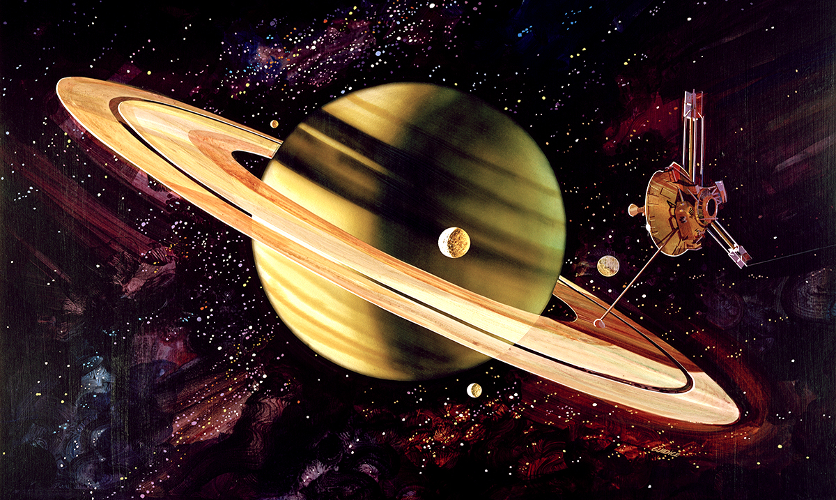 Saturn Retrograde Has Finally Ended! A Heavy Burden Has Now Been Lifted