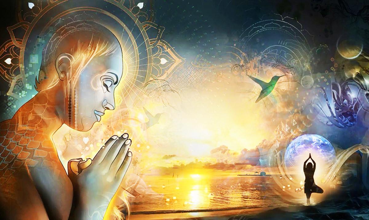 The Age of Spiritual Awakening Has Officially Begun