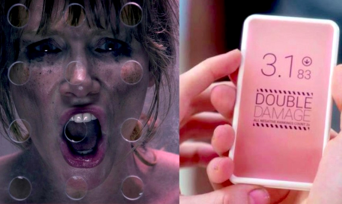 This Disturbing Black Mirror Episode Is Going To Become Reality By 2020