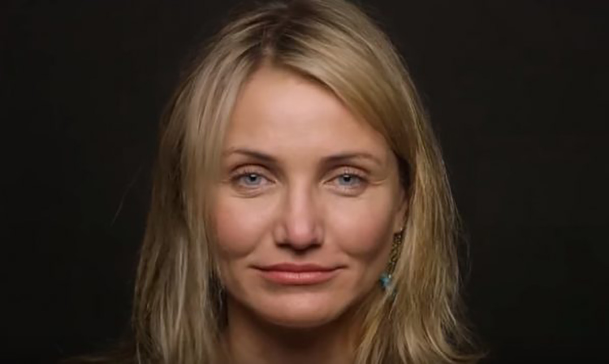 Cameron Diaz Perfectly Explains In One Minute Why Fame Will Not Buy You Happiness