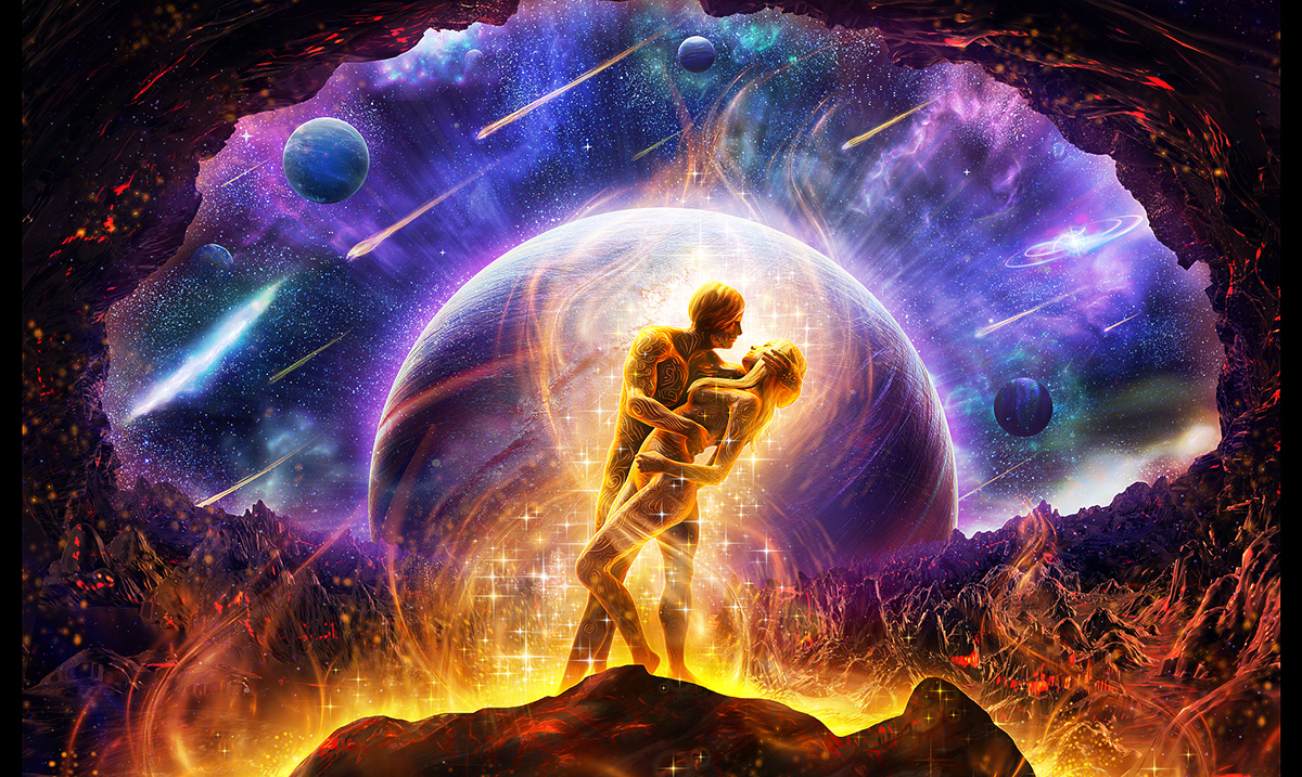 Cosmic Marriage Could Be to Blame For the Low Success Rate of Modern Marriage