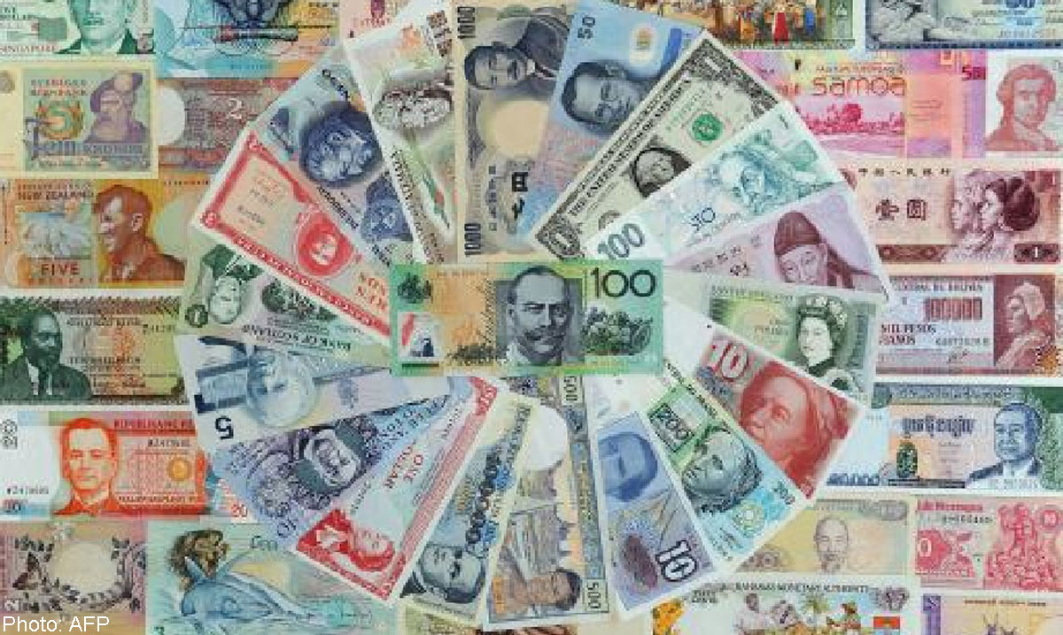 Countries From Around the Globe Band Together to Create Global Currency Independent From U.S.