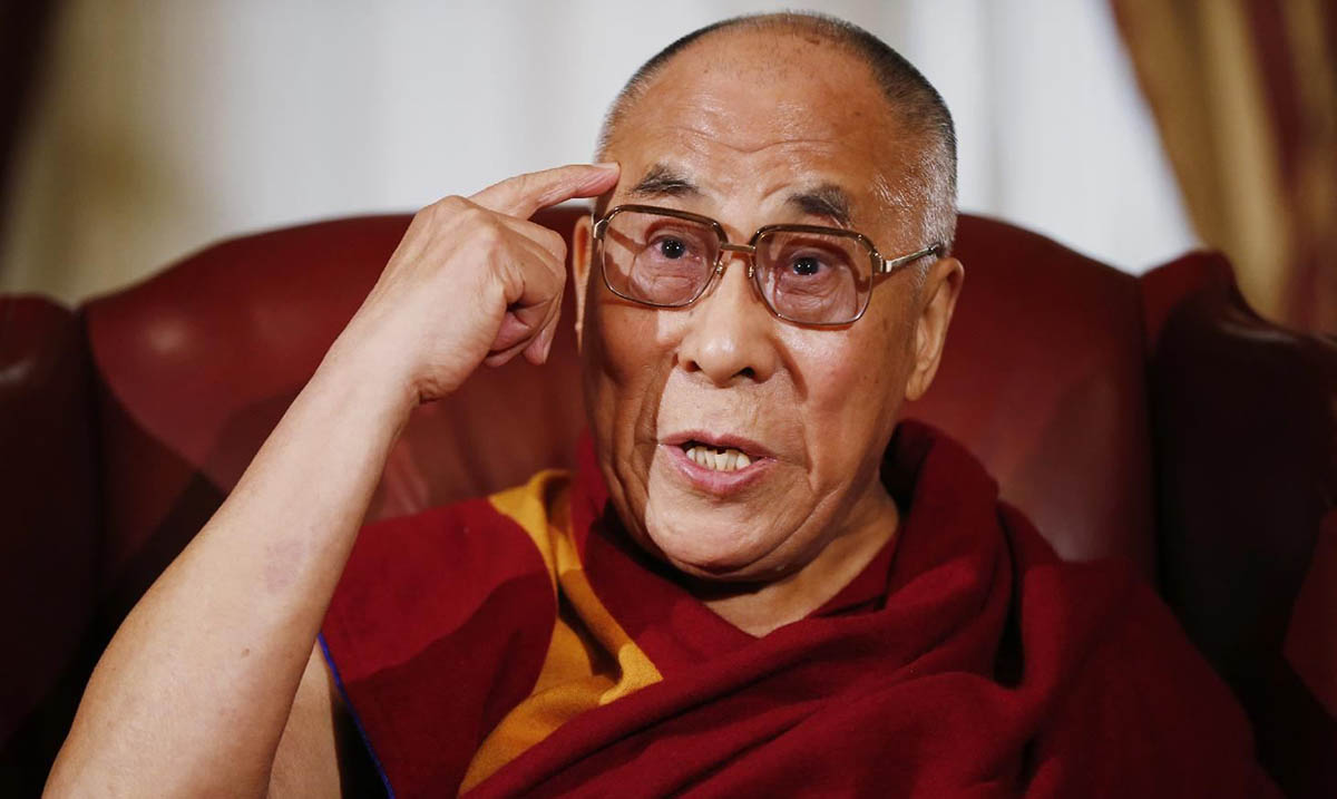 Dalai Lama Provides Truth-Shattering Speech About the Meaning of Life and Death