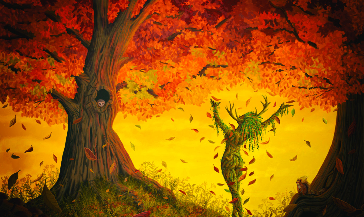 The Spiritual Significance Of The Autumn Equinox