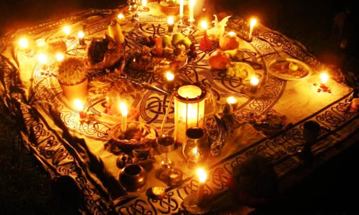 Harness the Power of the Fall Equinox With this Simple Ritual