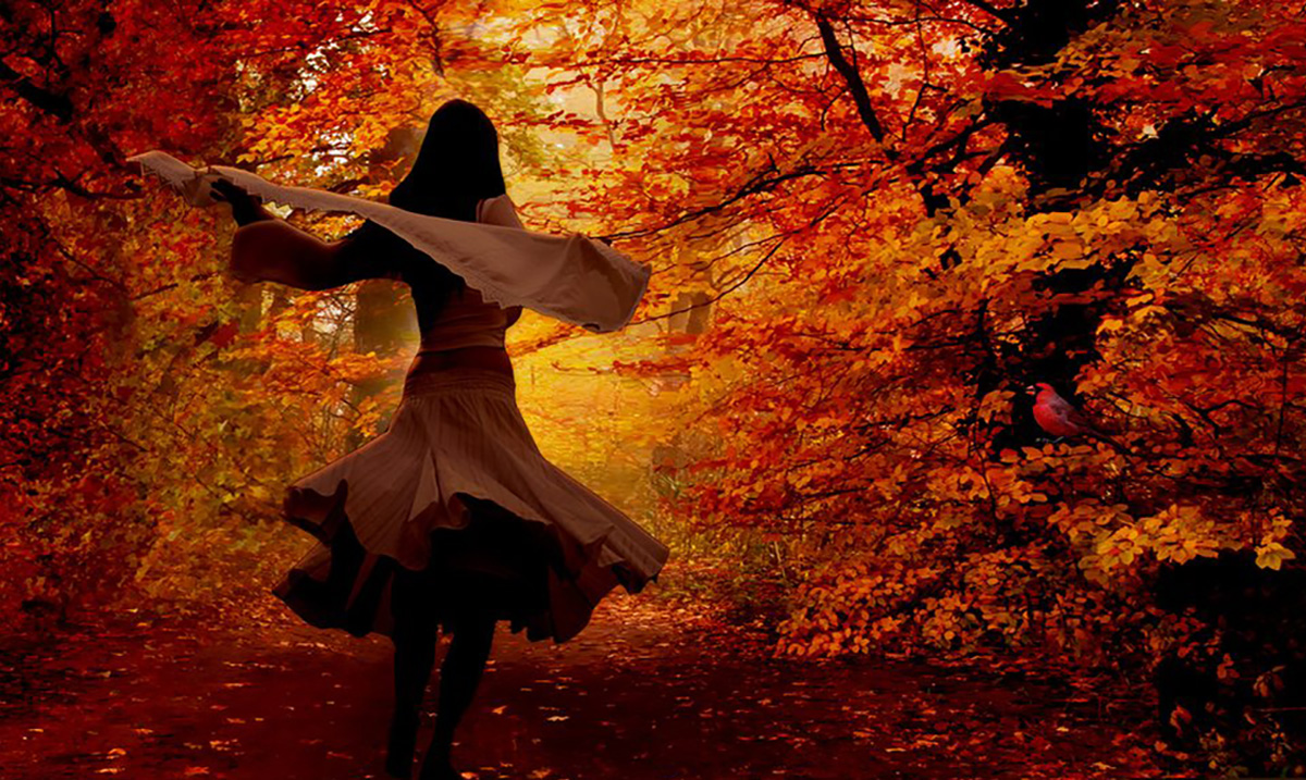 How the Autumnal Equinox Will Influence Our Moods and Emotions