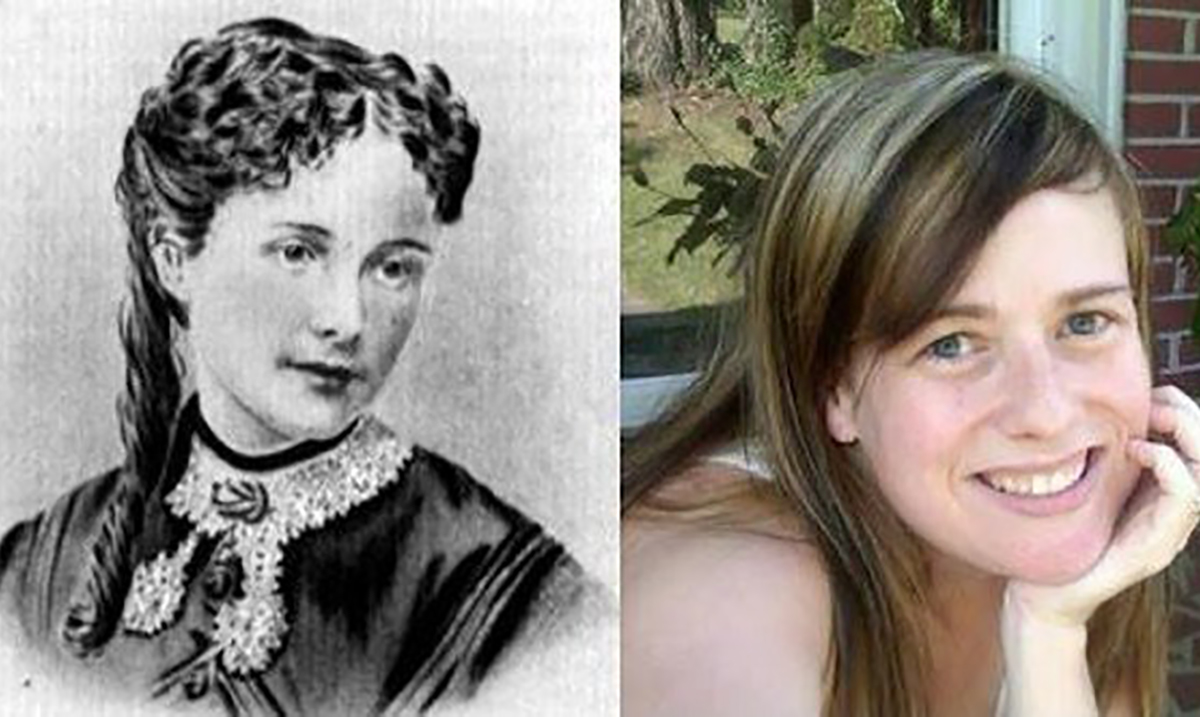 This Girl Remembers 10 Previous Incarnations (With Proof)
