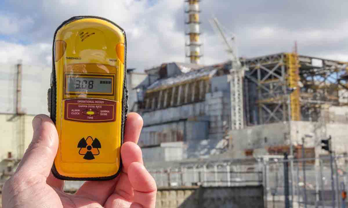 Even Seven Years Later, Fukushima Radiation Continues to Spike to Lethal Levels