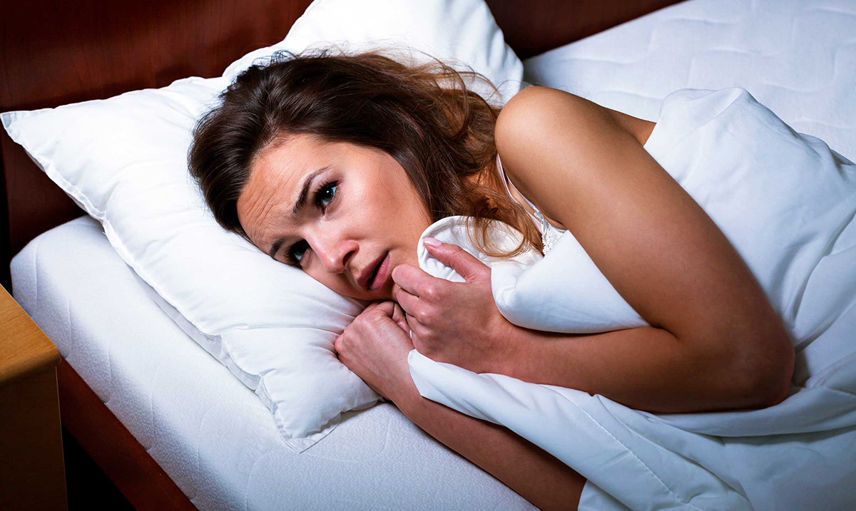 Do You Suddenly Jump Before You Fall Asleep? Here's The Reason Why