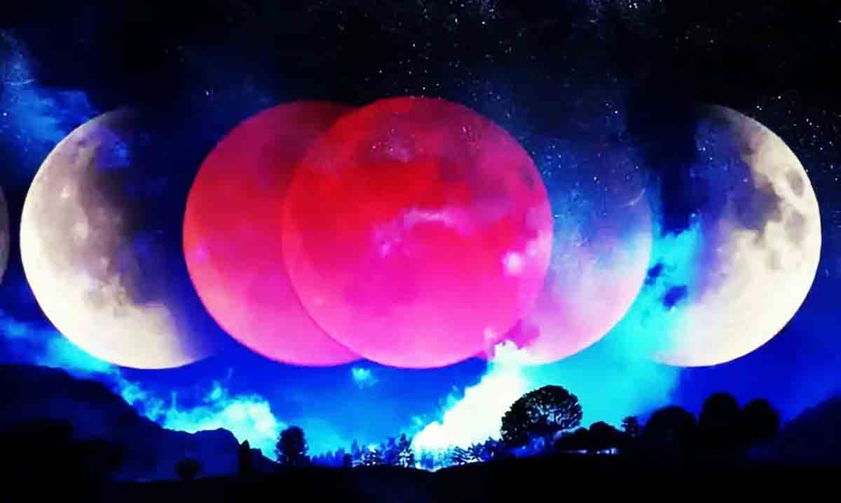 Prepare For the Exciting Energy of the Virgo New Moon, And Aries Full Moon In September