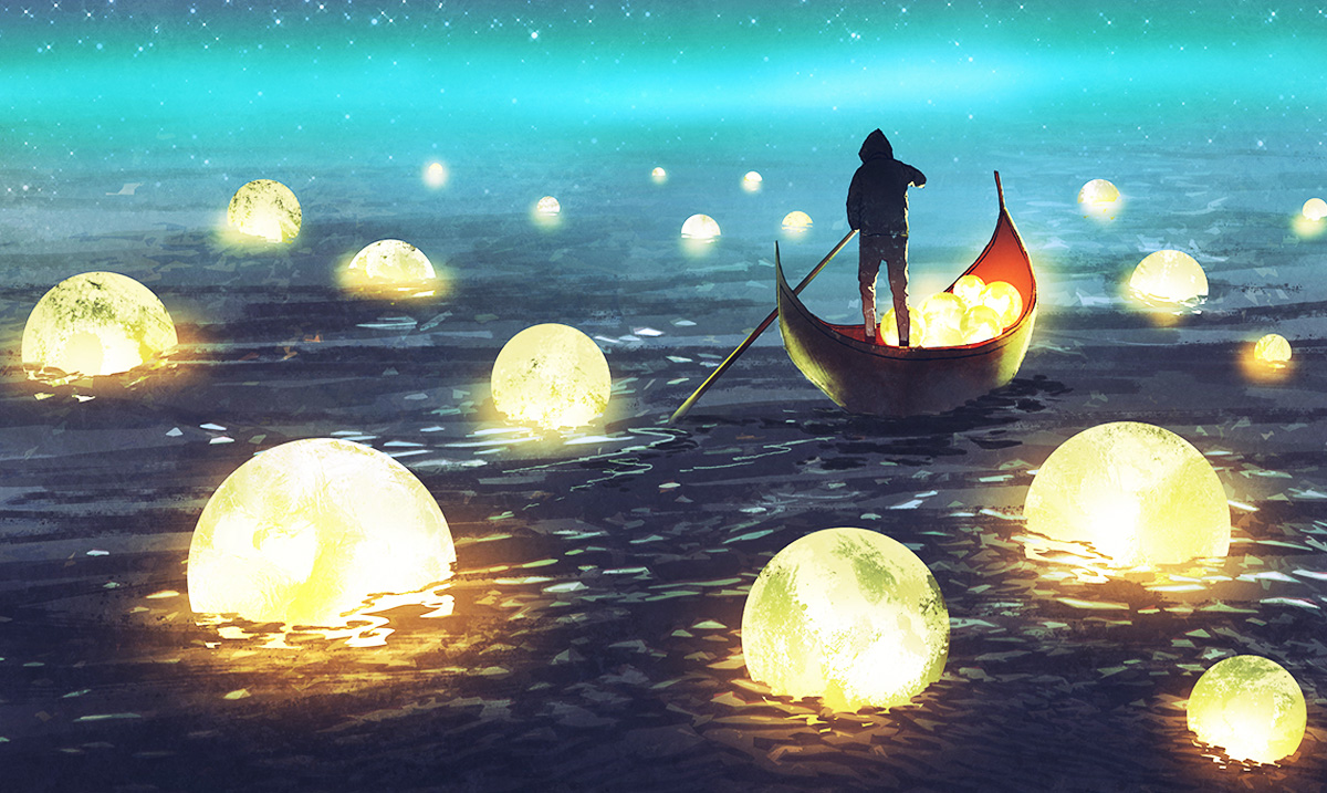 Prepare to Put Forth Your Best Effort, As the Full Moon Will Affect Your Career