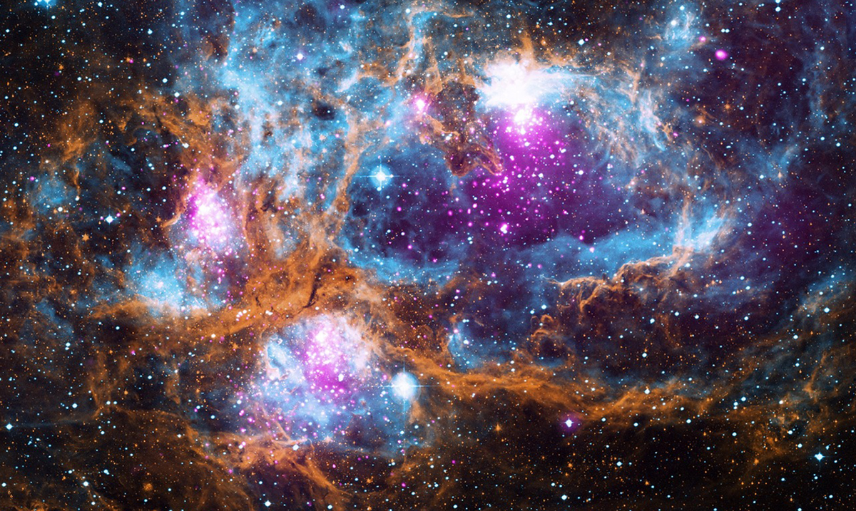 An Out of this World View of Amazing Nebulas In Space