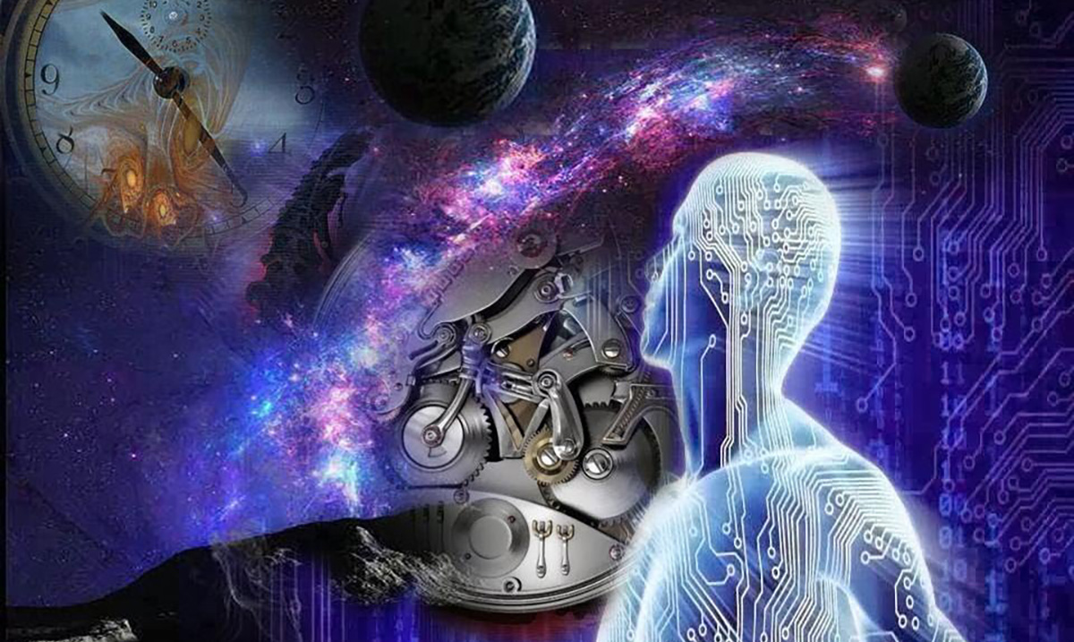 Strange and Controversial Theory Claims The Past, Present, and Future Exist Simultaneous