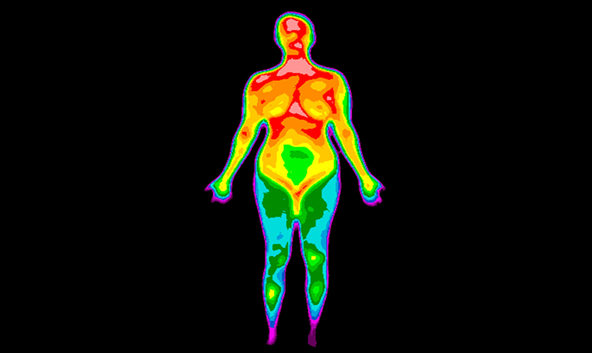 What Happens To Your Body When You Ignore Stress For Too Long