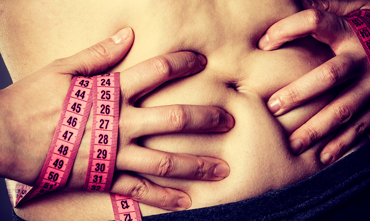 Exercise Scientist Reveals the Secret to Eliminate Belly Fat Once and For All