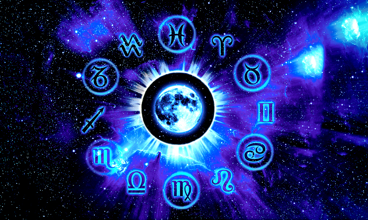 Intuitive Astrology: New Moon in Virgo, September 2018
