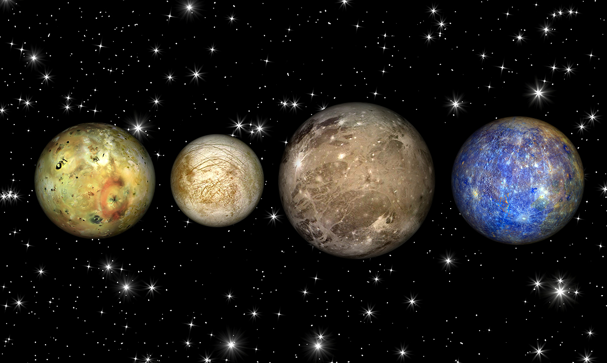 Jupiter's Galilean Moons Will Be Visible Tonight – Here is What You Need to Know