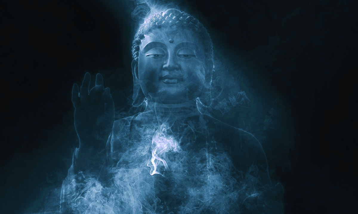 According to Buddhism, There Is No Such Thing As You