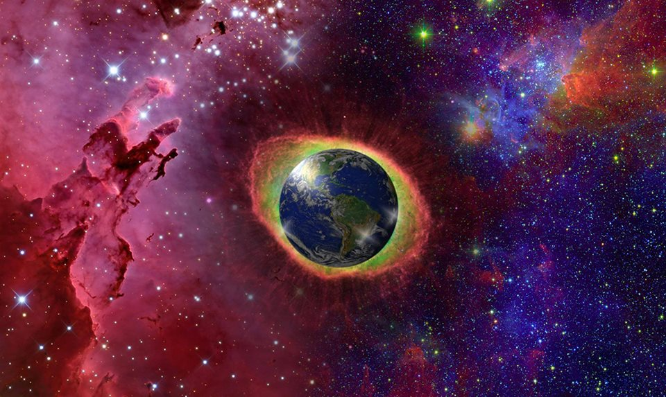 Controversial New Theory Says Our Universe Is Just One of Many Previous Universes