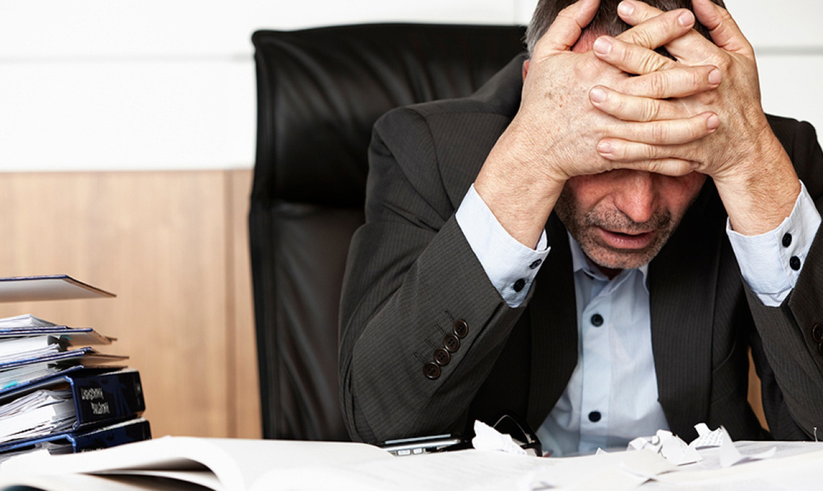 Experts Say People Over 40 Shouldn't Be Working Over Three Days a Week
