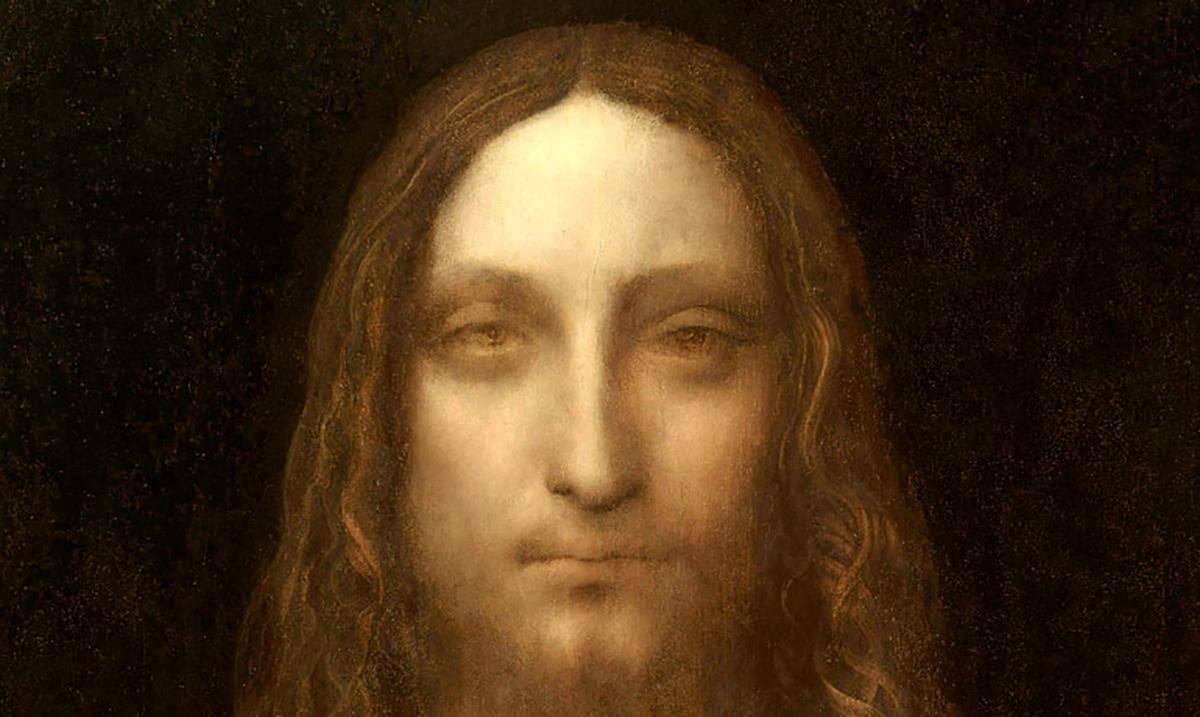 Neuroscientists Now Believe Leonardo Da Vinci Was Able To Flip Between Dimensions