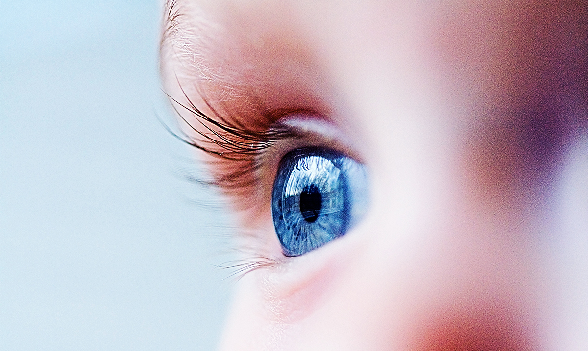 Designer Babies: You Can Now Decide the Color of Your Child's Eyes Before They Are Born