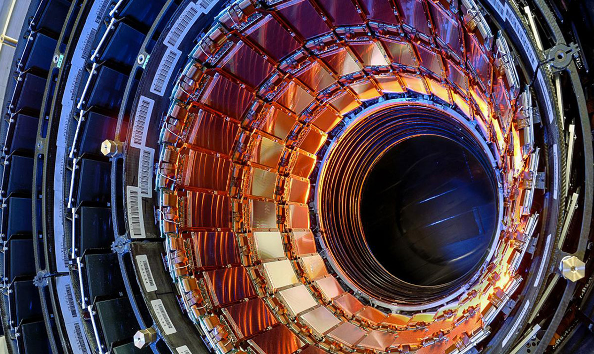 Particle Accelerator Experiments Could Smash Earth Down to the Size of a Soccer Ball