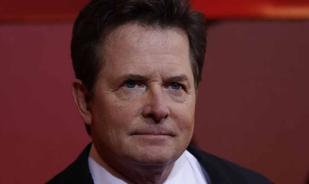 Michael J. Fox Is Losing His Battle With Parkinson's And It's Heartbreaking