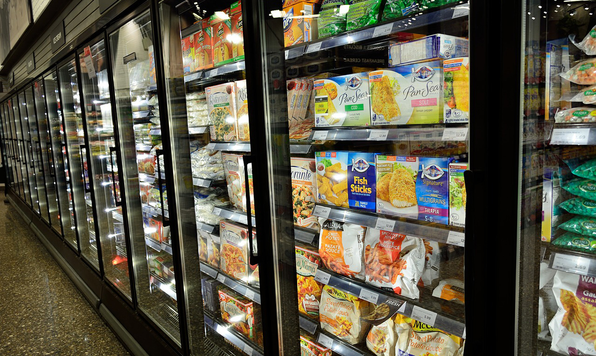 USDA Places Recall On Over 35,000 Pounds of Frozen Food After Being Deemed 'Unfit for Human Food'
