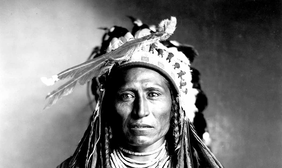 The 20 Rules To Live By, According To The Native American Code Of Ethics