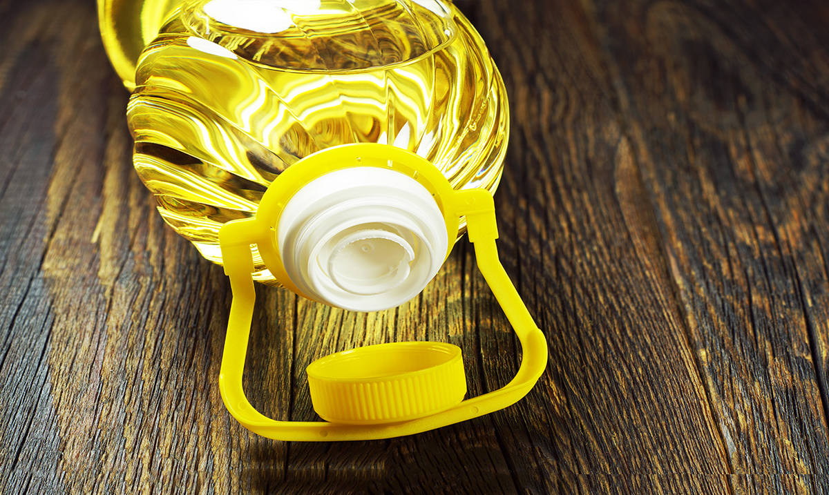 10 Major 'Heath Dangers' Associated With Canola Oil