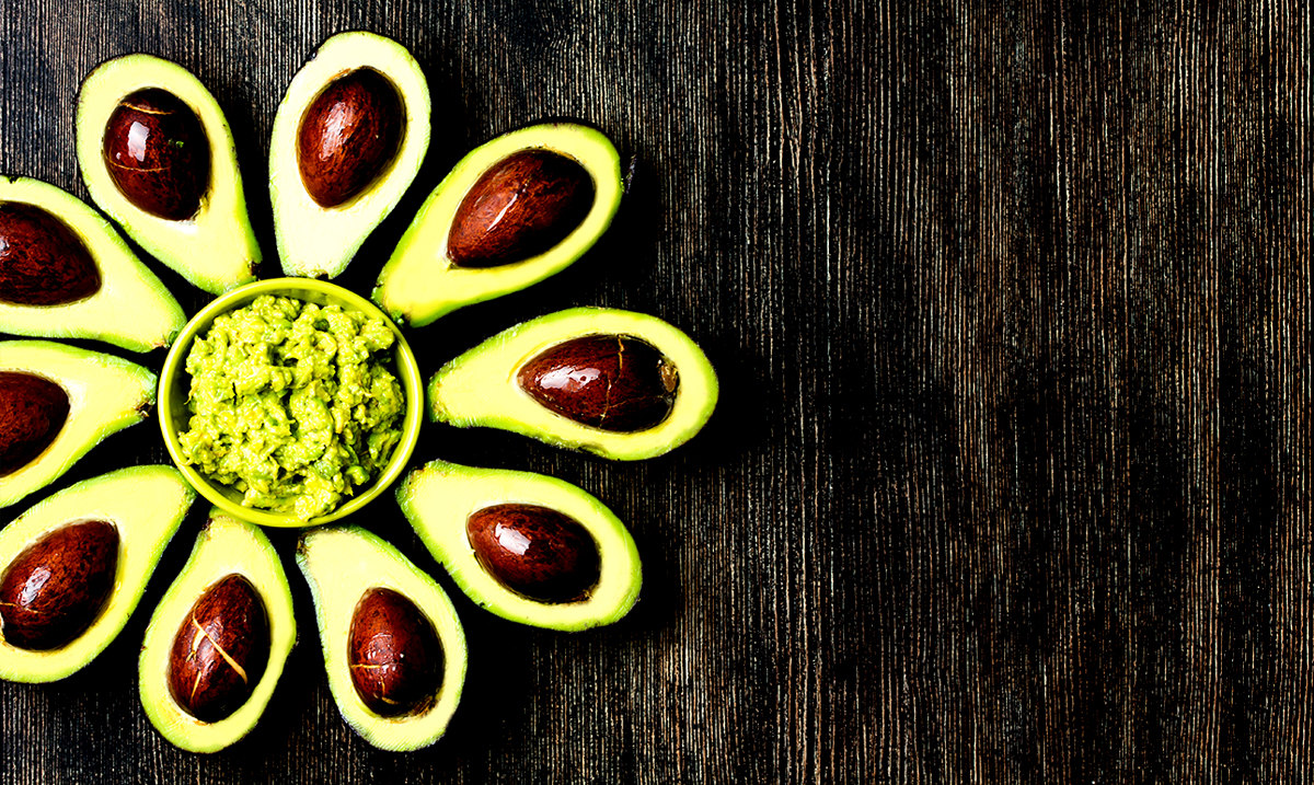 Avocados Aren't Really Vegan And The Internet Is Fuming!