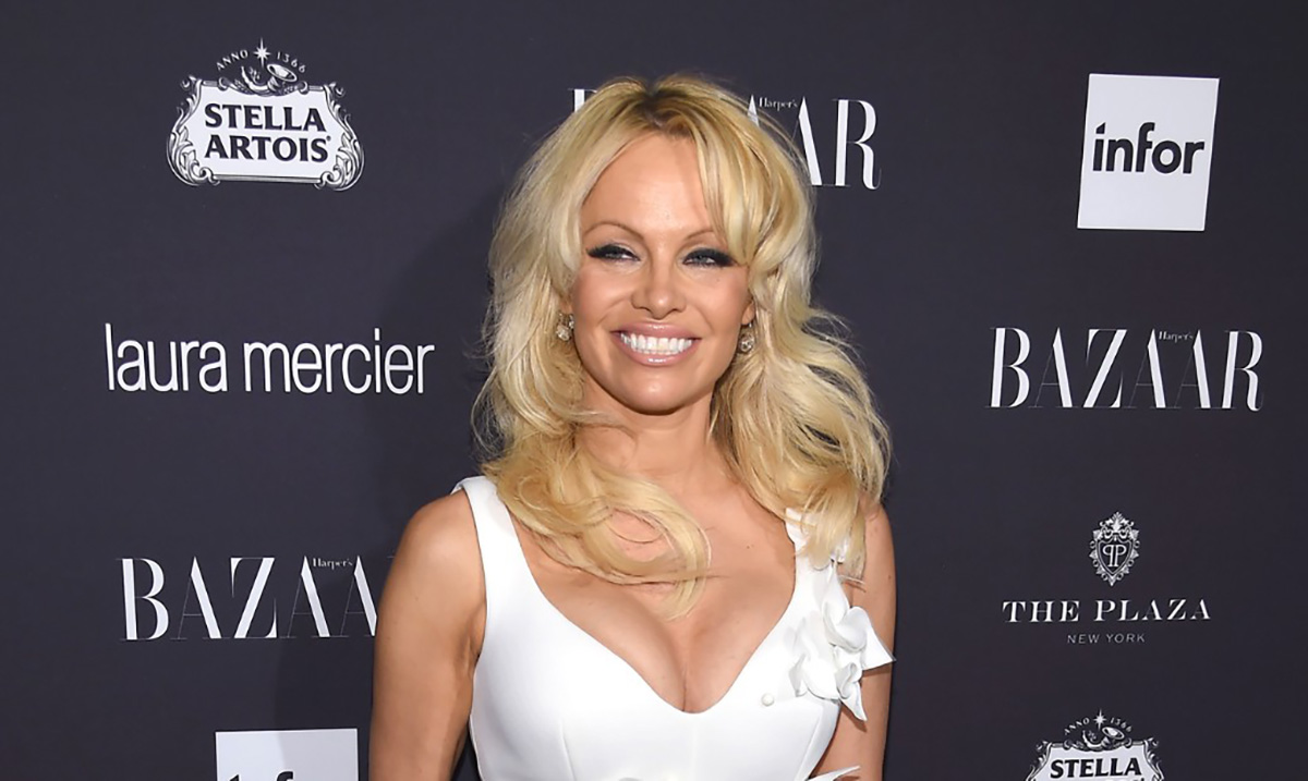 Pamela Anderson Speaks Up Against the #MeToo Movement, Leaving Modern Feminists Outraged