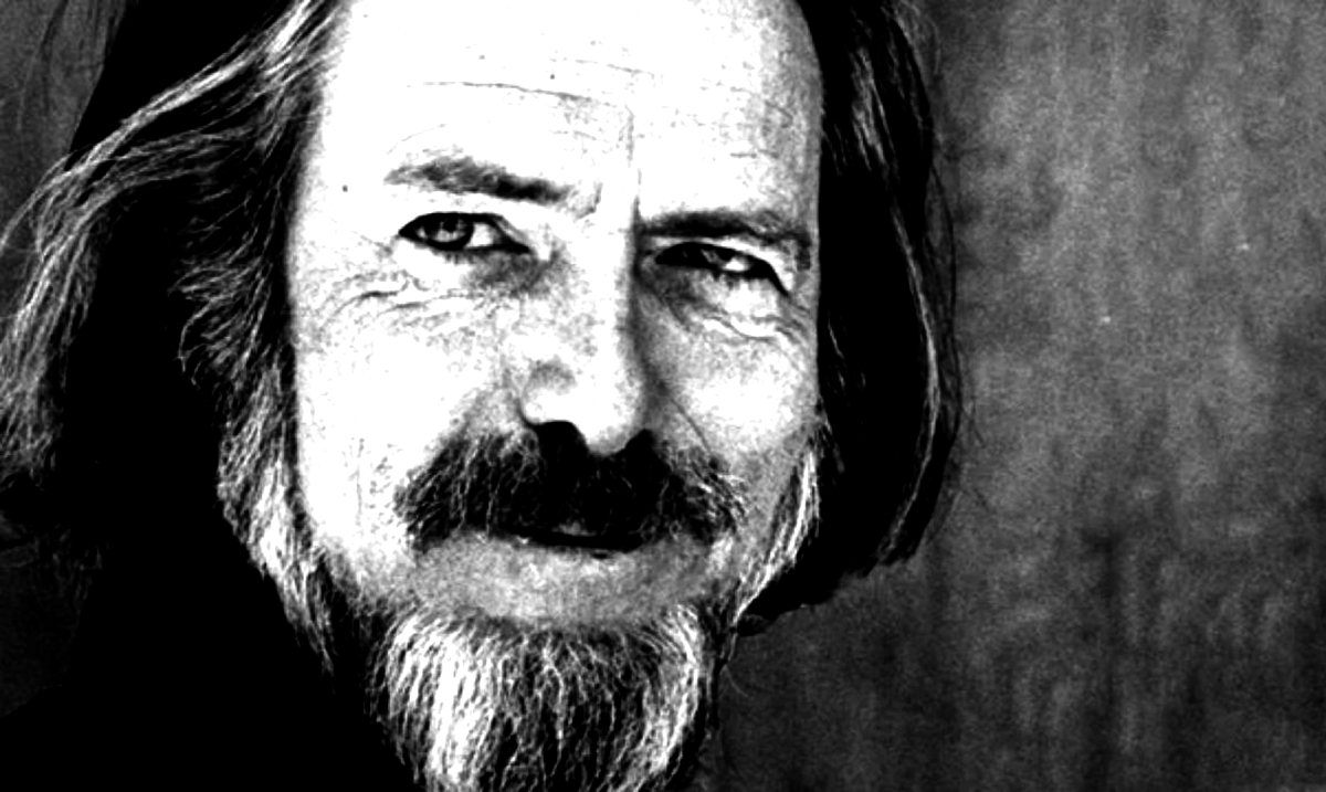Alan Watts Explains How Our Education System Is Flawed and Broken