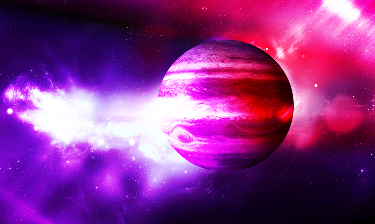 As Jupiter Enters Into Sagittarius, Prepare for a Time of Growth
