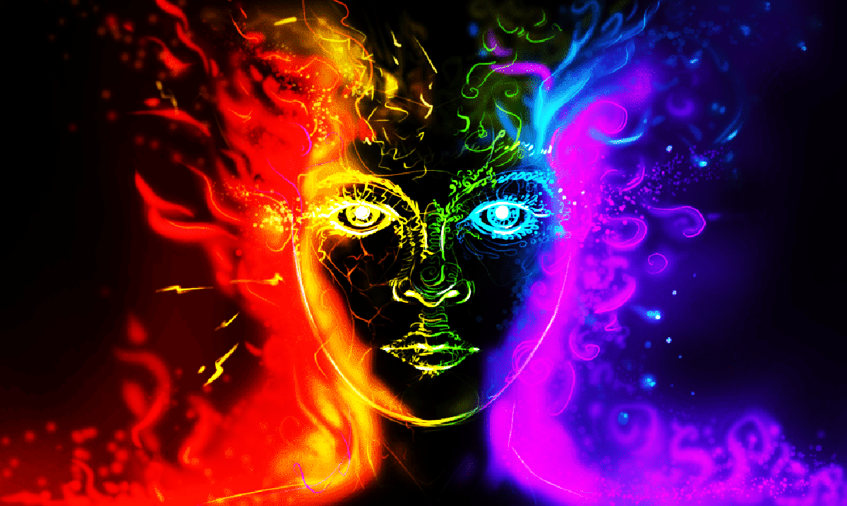 How And Why Your 'Aura' Affects You And The People Around You