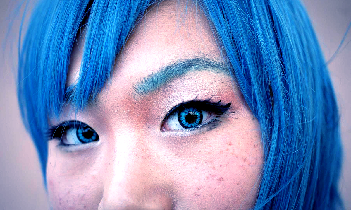 All Blue Eyed People Descend From A Single Common Ancestor