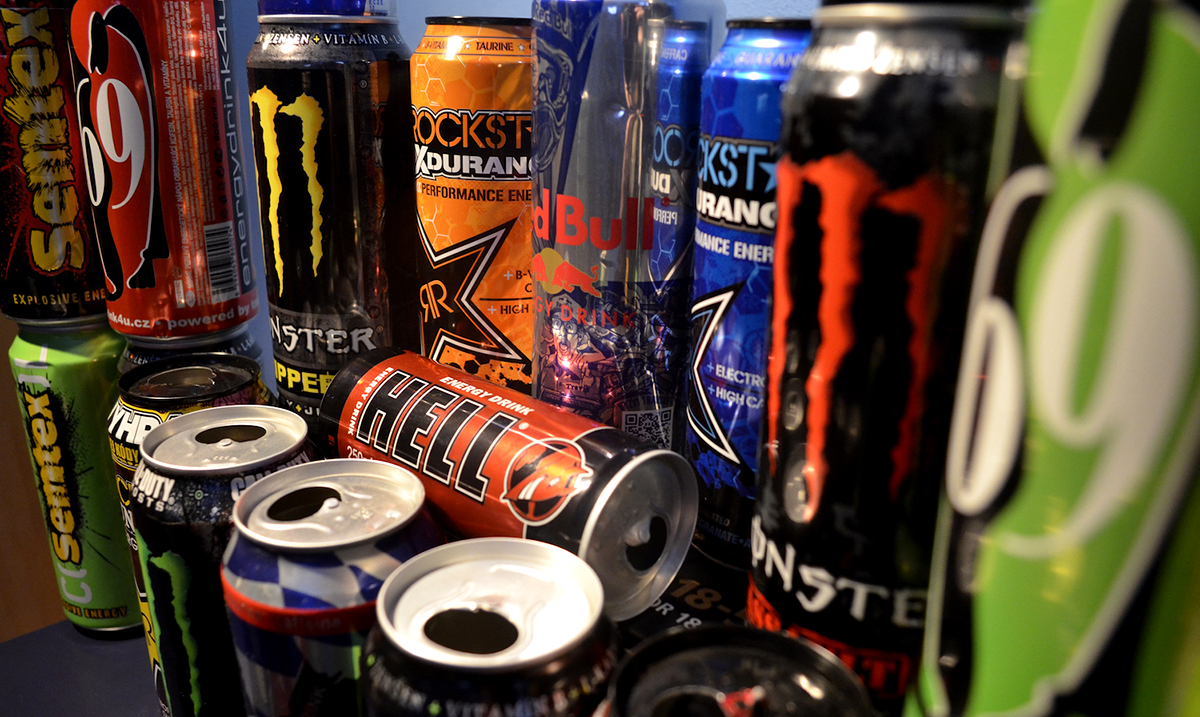 Just One Energy Drink Can Increase Your Risk Of Heart Attack And Stroke, According To Recent Study